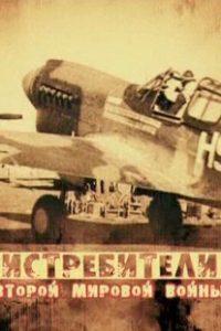 Истребители Второй Мировой войны (Россия, 2012)