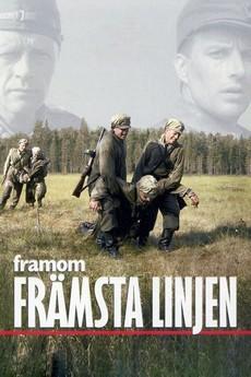вдали от линии фронта 2004 г финляндия
