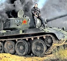 фильмы про танкистов вов 1941-1945 смотреть онлайн