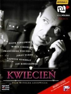апрель фильм 1961