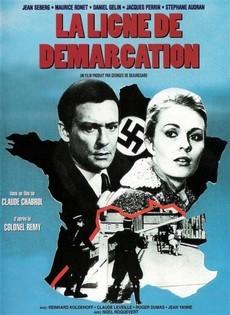 демаркационная линия фильм 1966