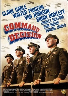 командное решение фильм 1948