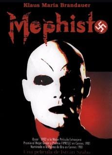 мефисто фильм 1981 смотреть онлайн в хорошем качестве бесплатно
