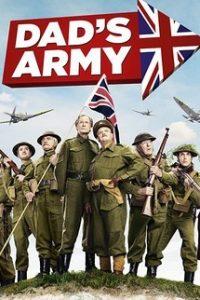 Папашина армия (Великобритания, 2016)