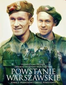 Варшавское восстание (Польша, 2014)