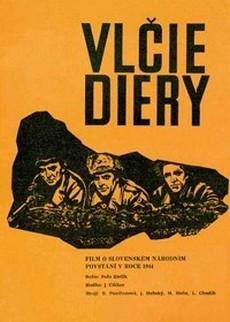 Волчьи норы 1948 смотреть бесплатно