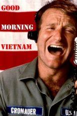 доброе утро вьетнам фильм 1987 смотреть онлайн