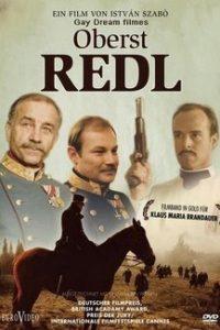Полковник Редль (Югославия, Венгрия, Австрия, ФРГ, 1985)