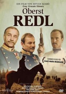 полковник редль фильм 1985