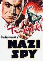 признания нацистского шпиона 1939