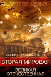 Вторая мировая. Великая Отечественная (Россия, 2015)