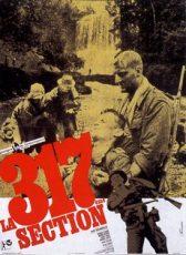 317-й взвод фильм 1965