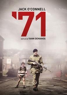 71 2014 смотреть фильм онлайн
