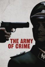 армия преступников фильм 2009