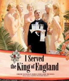 я обслуживал английского короля фильм 2006 смотреть онлайн в хорошем качестве