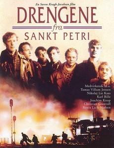 мальчики из санкт-петри фильм 1991