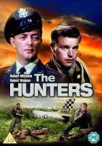 охотники фильм 1958
