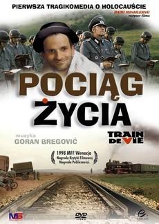 поезд жизни фильм 1998