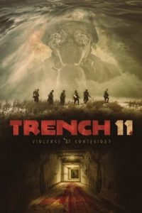 Траншея 11 (Канада, 2017)