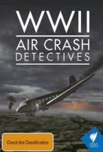 Загадочные авиакатастрофы Второй Мировой войны смотреть онлайн