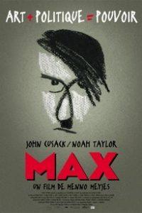 Макс (Венгрия, Канада, Великобритания, 2002)