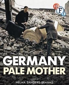 Германия, бледная мать (ФРГ, 1980)
