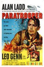 красный берет военный фильм 1953