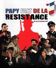 Папочка вступил в Сопротивление 1983 смотреть фильм в хорошем качестве