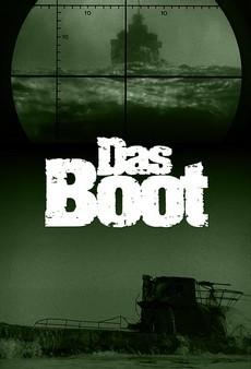 подводная лодка 1985 сериал