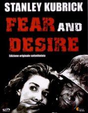 страх и вожделение фильм 1953