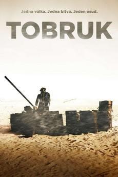 тобрук фильм 2008