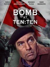 Бомбы в 10:10 1967 фильм