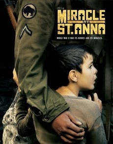 Чудо святой Анны (Италия, США, 2008)