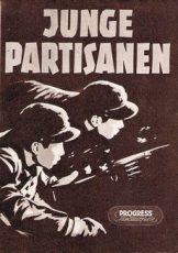 Юные партизаны 1951 фильм