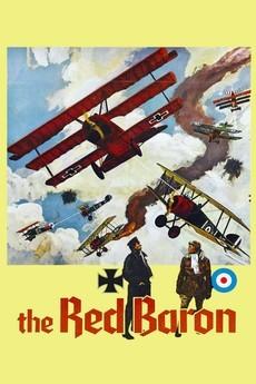 красный барон фильм 1971