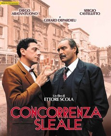 Нечестная конкуренция (Италия, Франция, 2001)