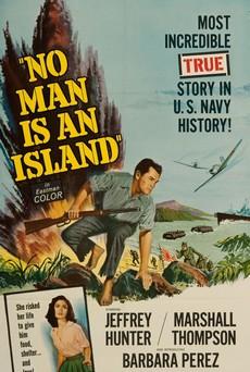 Ни один человек не остров фильм 1962